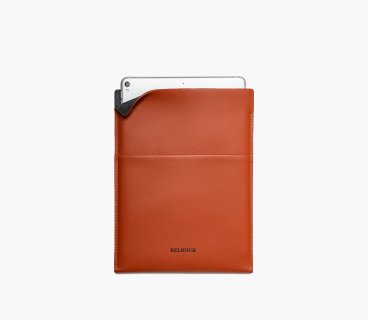 Tablet Case. Brown